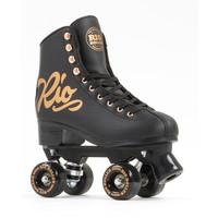 Rio Roller® Quad - Rose/Black