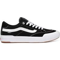 Vans® Berle Pro - Black/Whiye