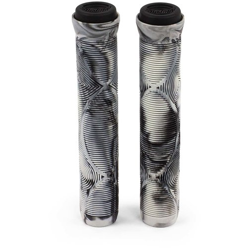 Slamm Team Swirl Bar Grips - Urban