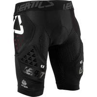 Leatt Impact Shorts - Black