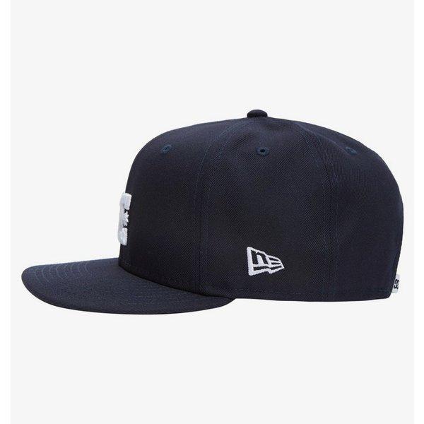 DC® Cap Star 2 - Black