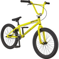 "GT® BMX Air 20"" - Yellow 2021"
