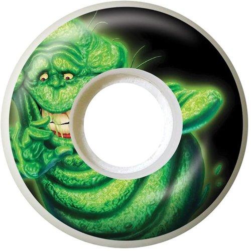 Element X Ghostbusters Slimer Wheels 54mm