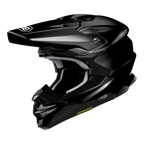 Shoei VFX-WR - Black