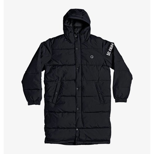 DC® Werner Insulated Parka - Black