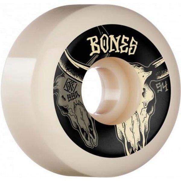 Bones Desert Horns 54mm V5 Sidecut STF