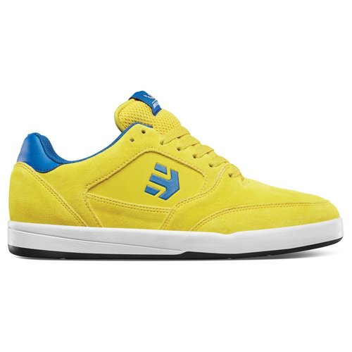 Etnies Veer - Yellow