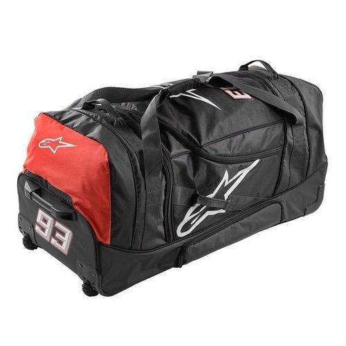 Alpinestars Marquez Gear Bag - Black/Red