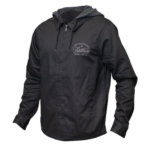 Fasthouse® Rainer Jacket - Black