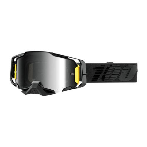 100% Armega - Nightfall/Silver Mirror Lens