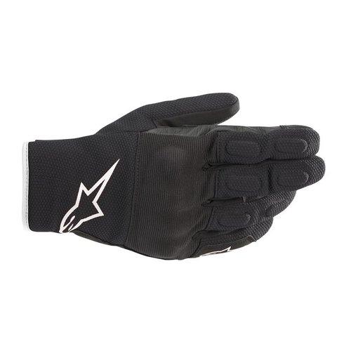 Alpinestars S Max Drystar Glove - Black/White