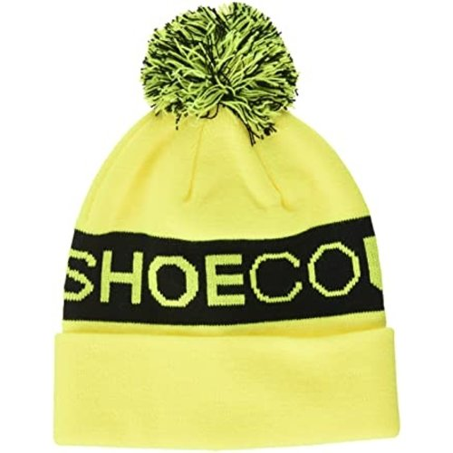 DC® Chester Beanie - Yellow/Black