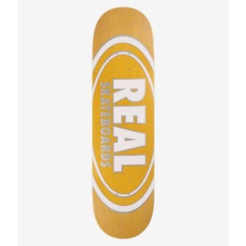 "REAL Pearl Pattern - Multi 8.06"""