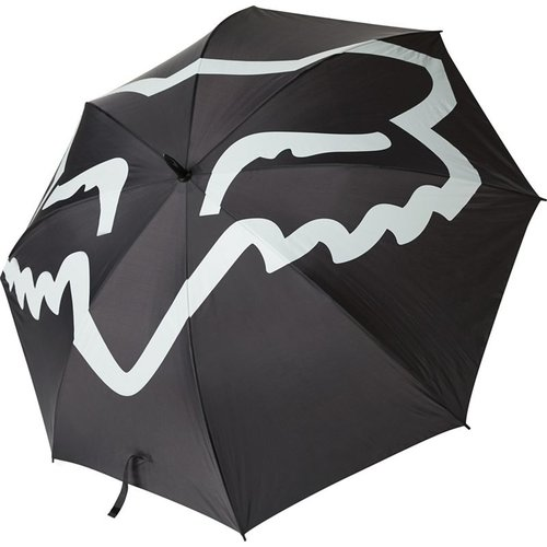 Fox Track Umbrella - Black