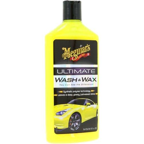 Meguiar's® Ultimate Wash & Wax