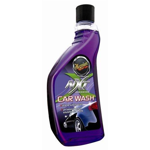 Meguiar's® Nxt Car Wash 532ml