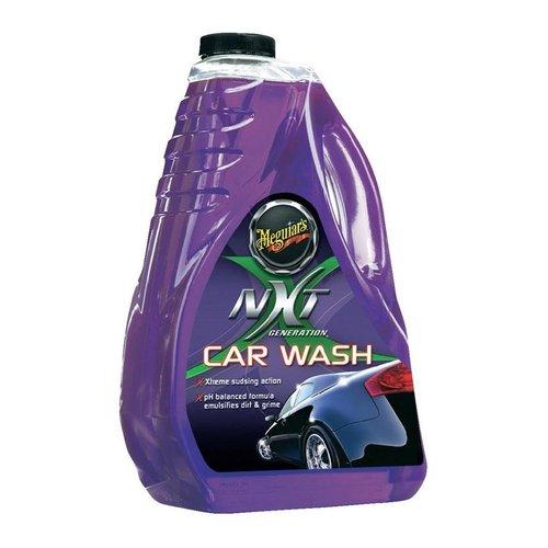 Meguiar's® Nxt Car Wash 1.89L