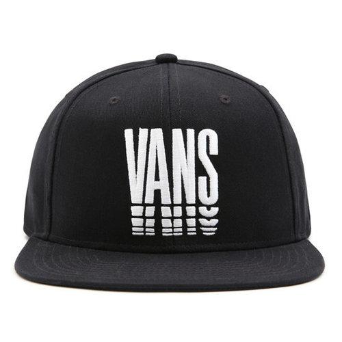 Vans® Ridgeland Snapback - Black