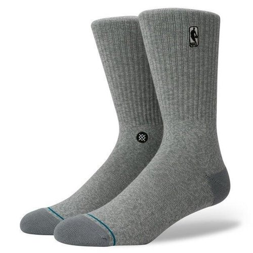 Stance® Logoman Staple - NBA Grey