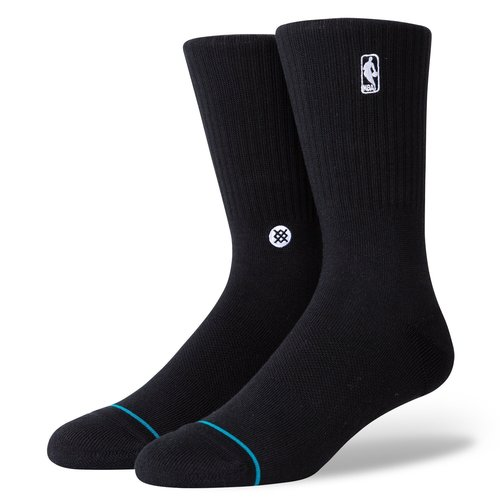 Stance® Logoman Staple - NBA Black