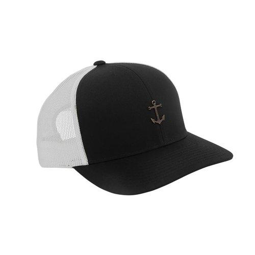 Dark Seas Rockhopper Hat