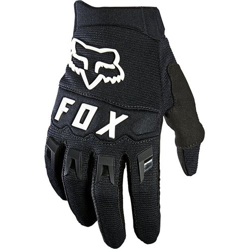 Fox Youth Dirtpaw Glove - Black