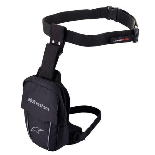 Alpinestars Access Thigh Bag - Black