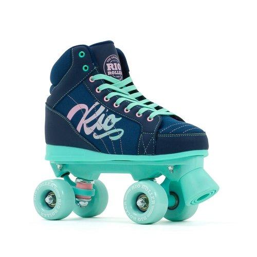 Rio Roller® Lumina - Navy/Green