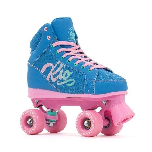 Rio Roller® Lumina - Blue/Pink