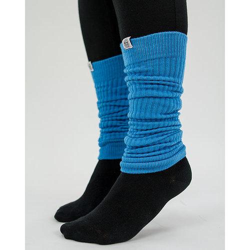 Rio Roller® Leg Warmers - Blue