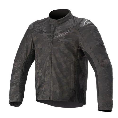 Alpinestars T SP-5 Rideknit Jacket - Black/Camo