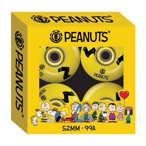 Element X Peanuts Charlie Brown Stripe 52mm