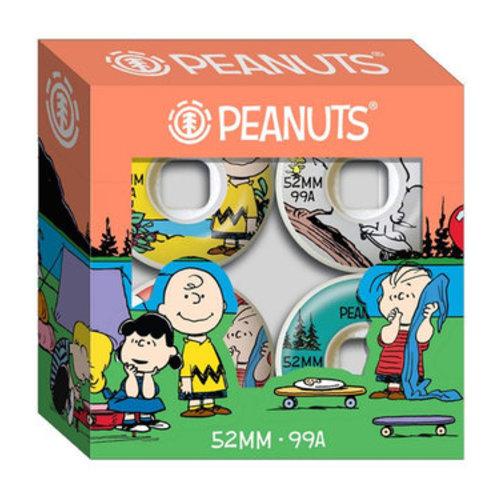 Element X Peanuts Squad 52mm