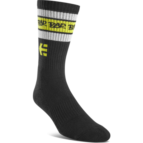 Etnies Rad Socks - Black