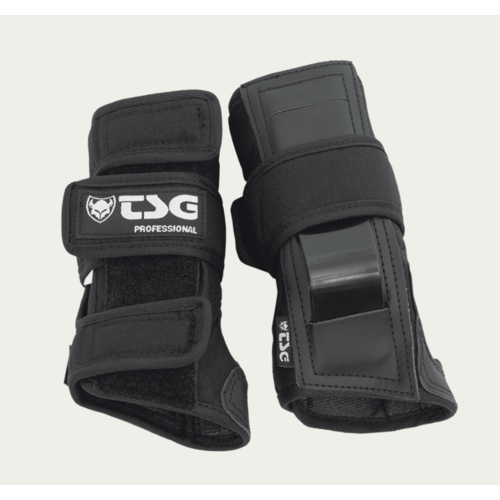TSG Professional Wristguard - Black