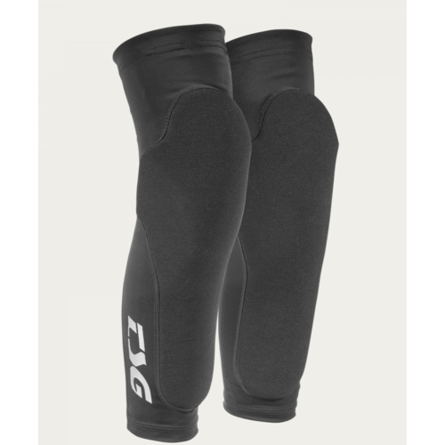 TSG Youth Knee-Sleeve Dermis Pro A - Black
