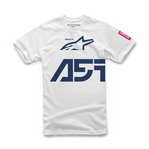 Alpinestars Compass Tee - White