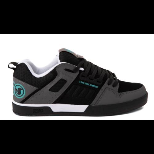 DVS® Comanche - Black/Charcoal/Turquoise