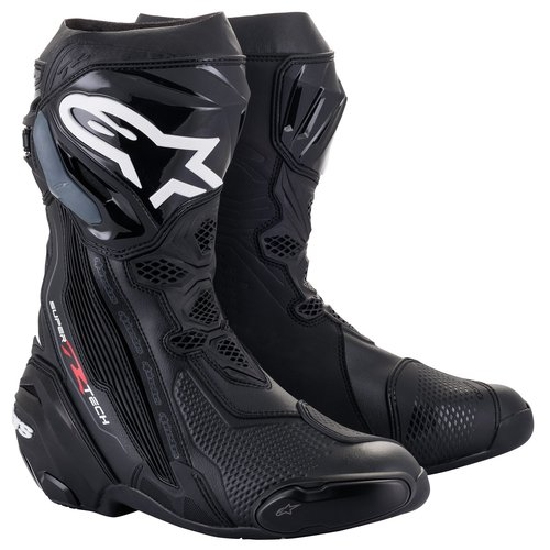 Alpinestars Supertech R - Black