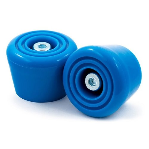 Rio Roller® Stoppers - Blue