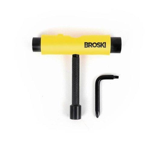 Broski Tool - Yellow
