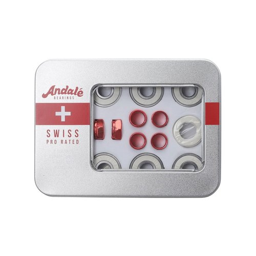 Andalé Swiss Bearings