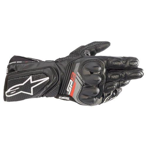 Alpinestars SP-8 V3 Gloves - Black