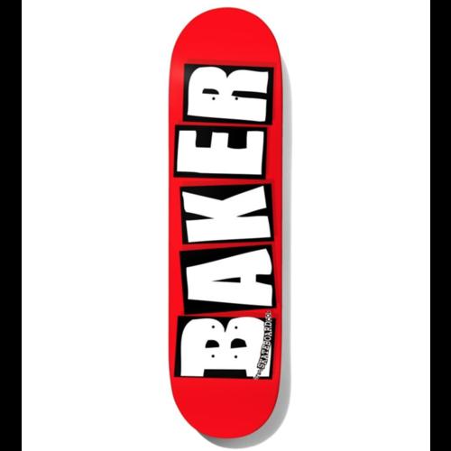 """Baker® Brand Logo Deck 8.25"""""""