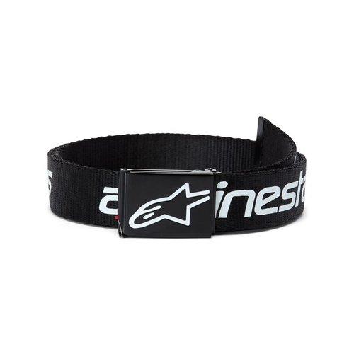 Alpinestars Linear Web Belt - Black