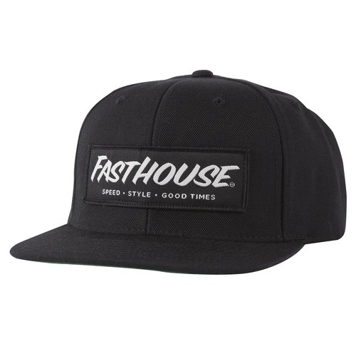 Fasthouse® Speed Style Good Times Hat - Black