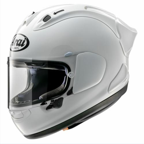 Arai RX-7V FIM Racing - Gloss White