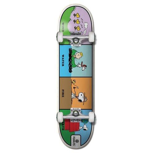 Element Peanuts Wind Wate Skateboard