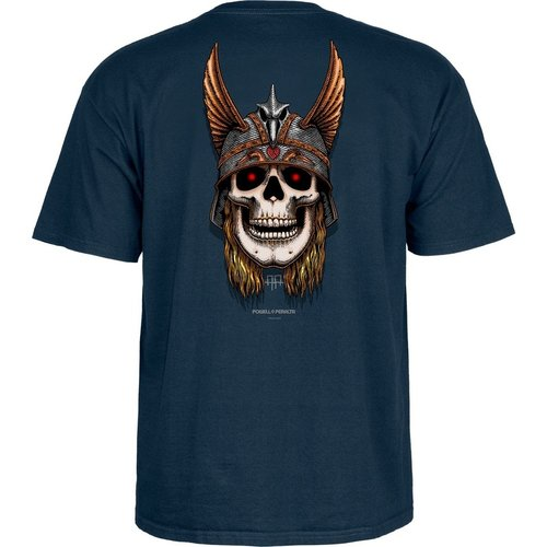 Powell Peralta Andy Anderson Tee - Navy