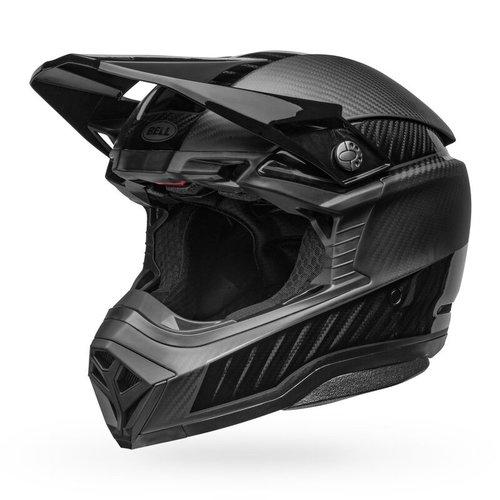 Bell® Moto-10 Spherical - Rhythm Matte/Gloss Black/Charcoal